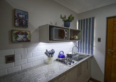 01 Studio Kitchenette