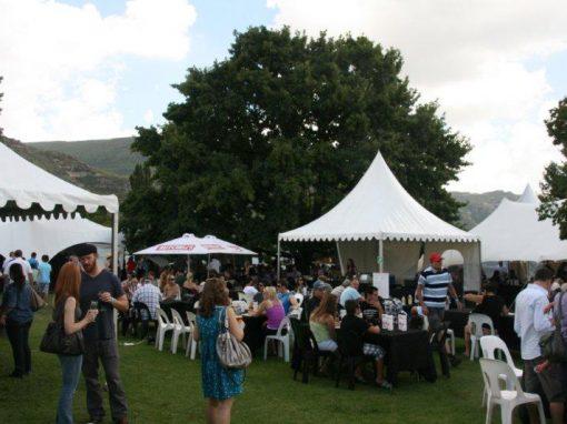 Clarens Craft Beer Festival