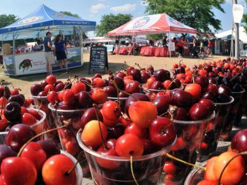 Ficksburg Cherry Festival