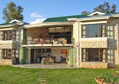 Amaluti-House