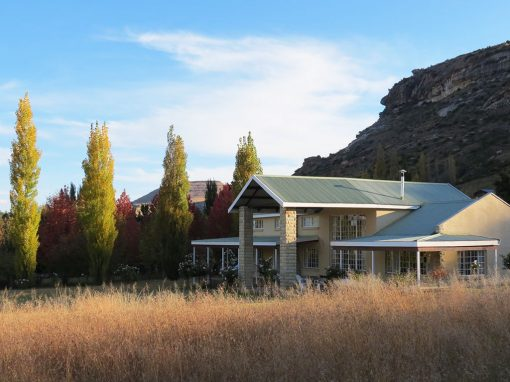 Clarens Valley Lodge
