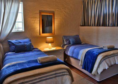 Downstairs-twin-bedroom