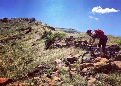 KMTB Mountain Bike Trails