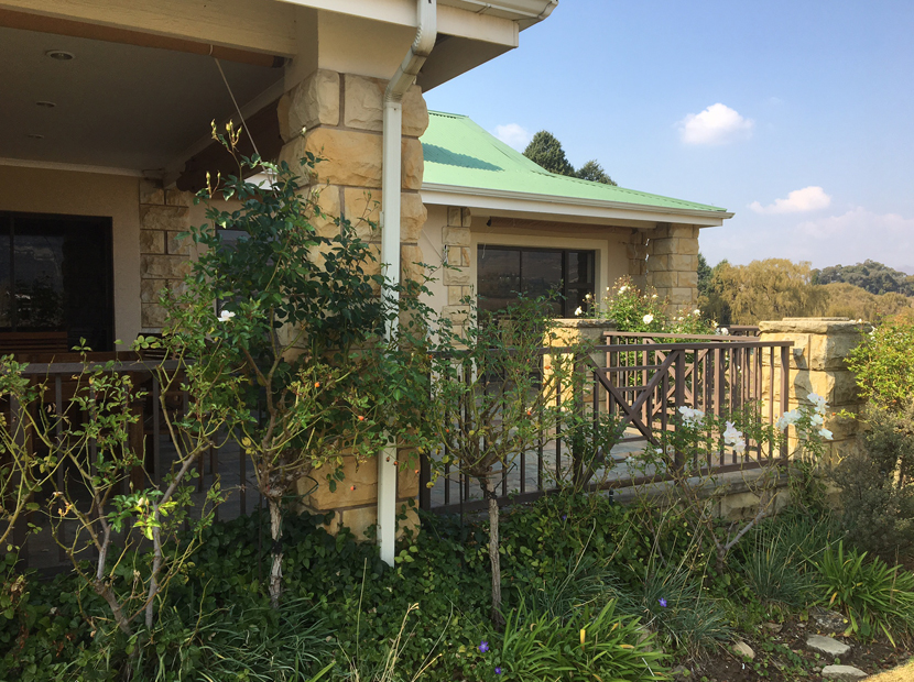 Amour De Pierre Villa 221 Clarens Country Stay Clarens Accommodation