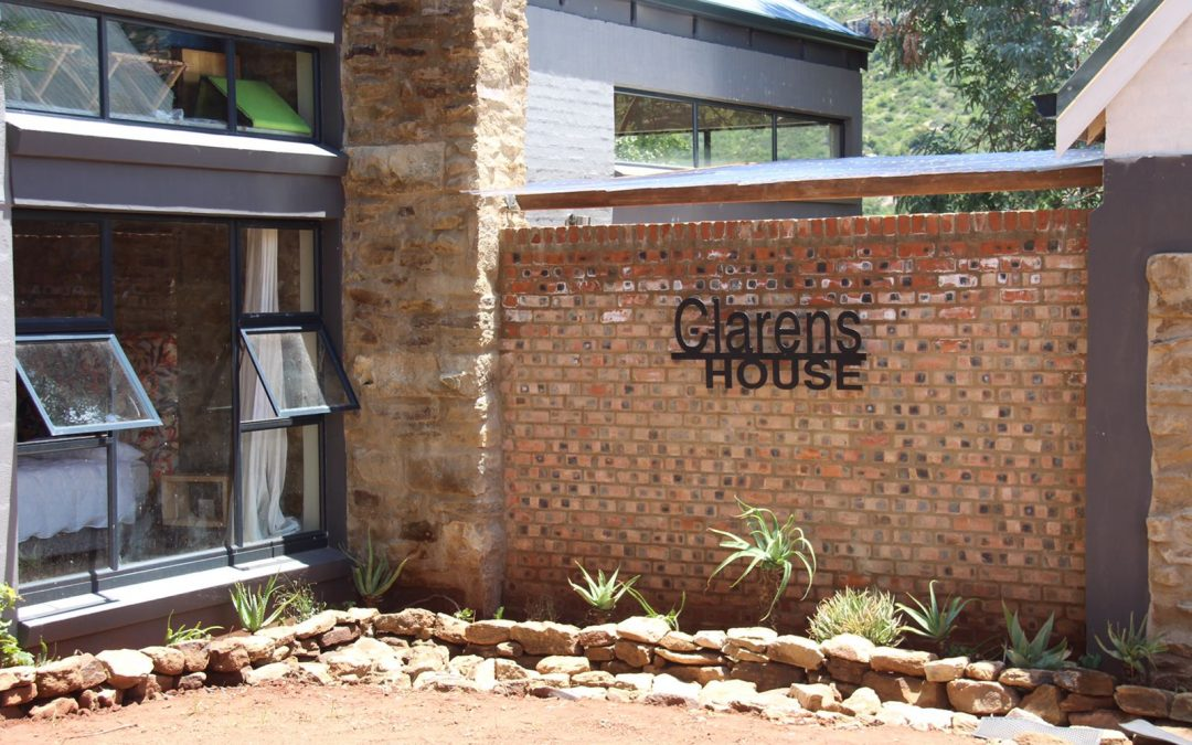 Clarens House